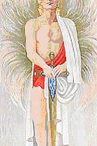 ARt-Archangel-Michael