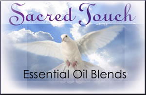 Sacred Touch Essential oils